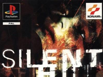 Silent Hill, 15 años del survival horror