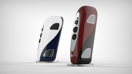 Bugatti y Tidal presentan Royale, su nuevo altavoz de diseño para los amantes del lujo