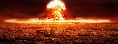 Treinta días después de que una explosión nuclear destruya Manhattan