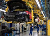 Ford arranca la producción de los S-MAX, Galaxy y Vignale Mondeo en Almussafes