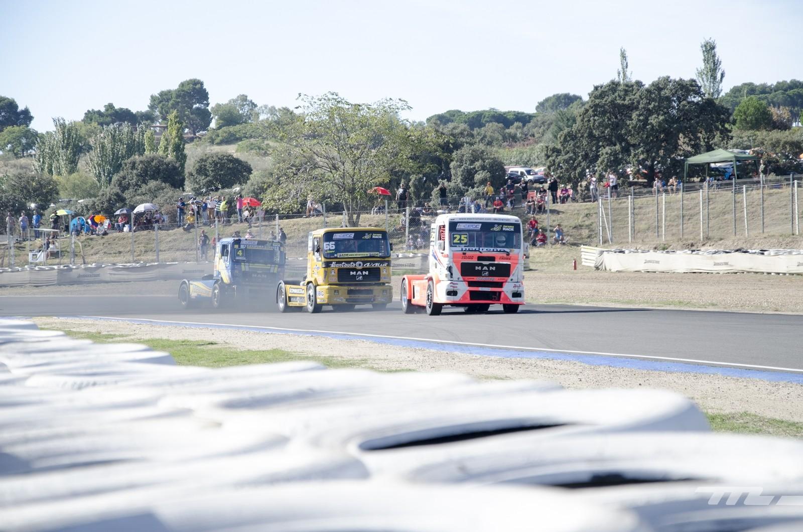 Foto de GP Camión 2019 (19/29)