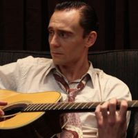 'I Saw The Light', tráiler del biopic de Hank Williams con Tom Hiddleston
