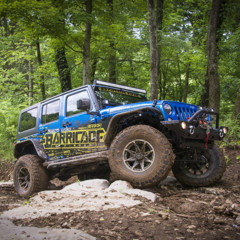 Foto 5 de 19 de la galería jeep-wrangler-project-trail-force en Motorpasión