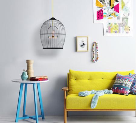 Denoe Design, muebles de siempre con un renovador toque personal