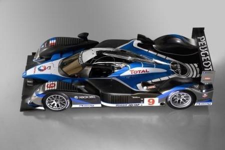 Peugeot está preparando sucesor para el 2009