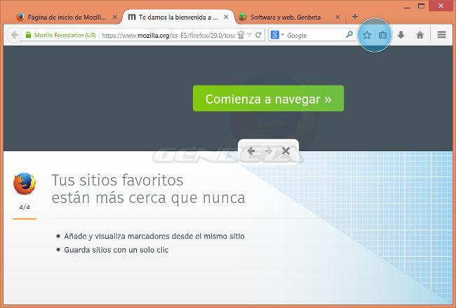 Foto de Firefox 29 con Australis (4/4)