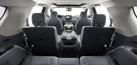 Lincoln Navigator 2018 12