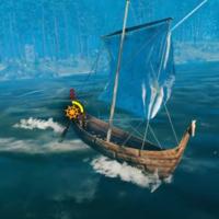 Tipos de barcos en Valheim y cómo construirlos