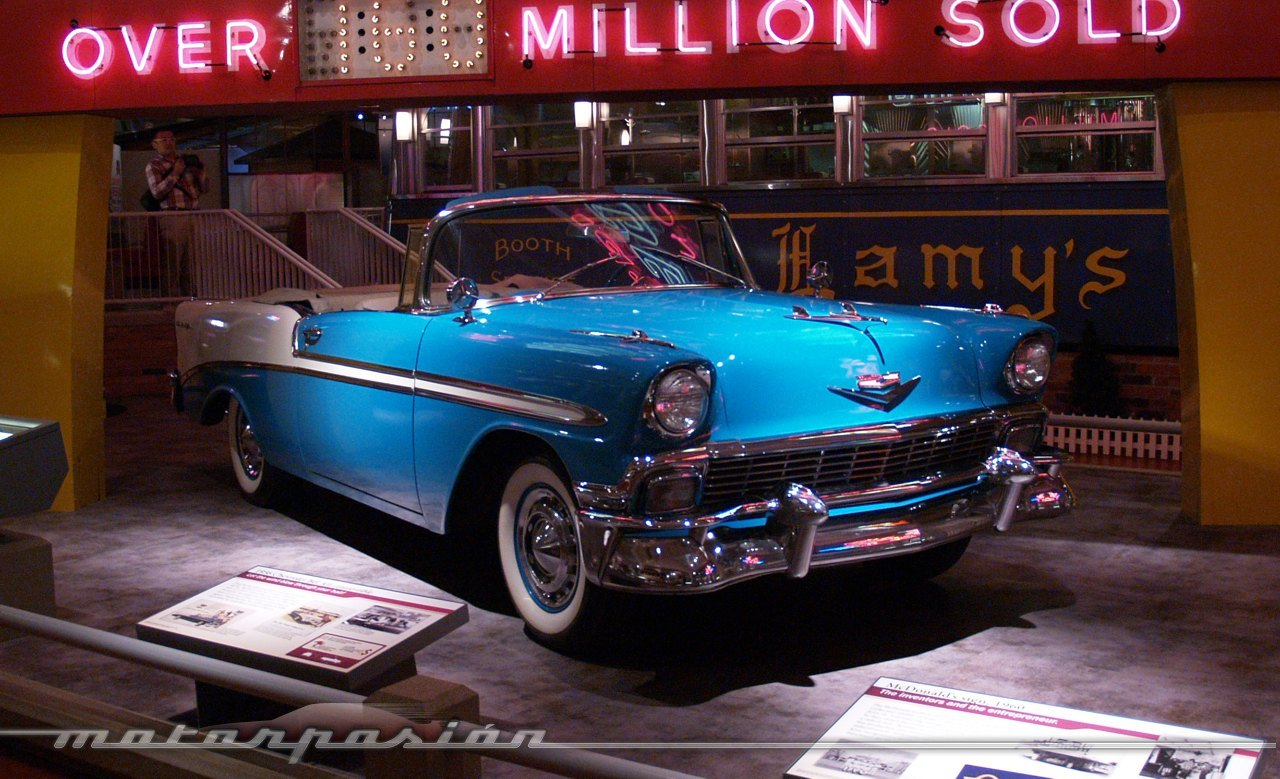 Foto de Museo Henry Ford (27/47)