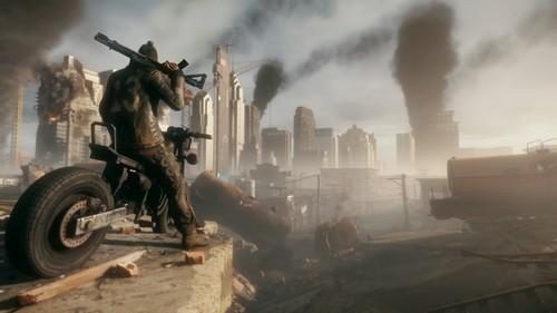 Jugamos a Homefront: The Revolution. Pasear por la Filadelfia de 2029 siempre es mejor en compañía