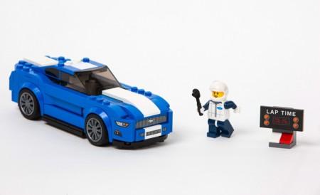 Lego Ford 5