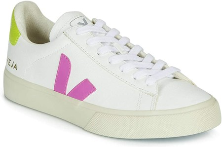 Esplar Leather Sneakers