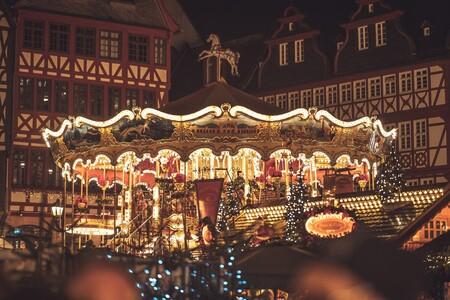 Los mercados navideños se reinventan y se apuntan a las experiencias virtuales