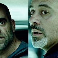 Luis Tosar y Javier Gutiérrez volverán a coincidir en el thriller 'Plan de Fuga'