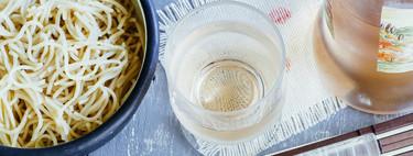Filetes de pescado en salsa de pimiento. Receta fácil y saludable