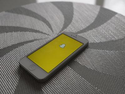 Snapchat añade como novedades grupos de hasta 16 personas y 2 nuevas herramientas