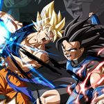 Dragon Ball Legends ya está disponible en Android