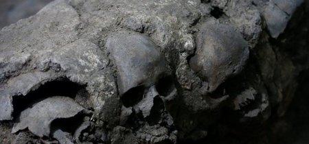 La estructura con cráneos decapitados descubierta en la gran Tenochtitlan es mucho más escalofriante de lo que suena