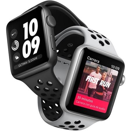 Apple Watch Series 3 Nike 2