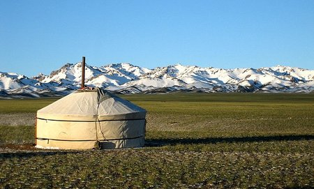 Descubre cuál es el lugar con el rango de temperaturas más amplio del mundo: puedes pasar de 45 ºC en verano a -55 ºC en invierno