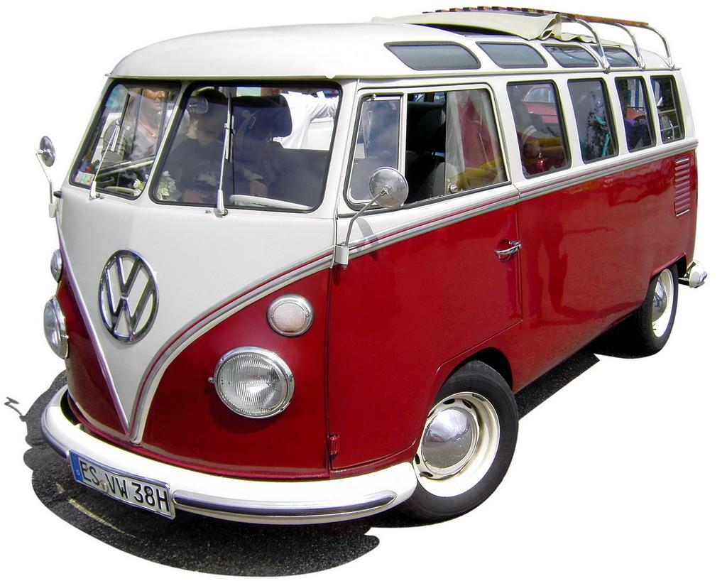Foto de 60 años del Volkswagen Bully (21/34)