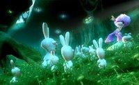 Web de Rayman: Raving Rabbids lanzada