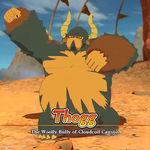 Ni No Kuni II: Revenant Kingdom muestra más de su sistema de combate en un nuevo tráiler