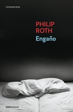 'Engaño' de Philip Roth