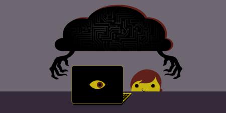 Los portátiles y aplicaciones se usan para espiar a los alumnos, según un estudio de la EFF
