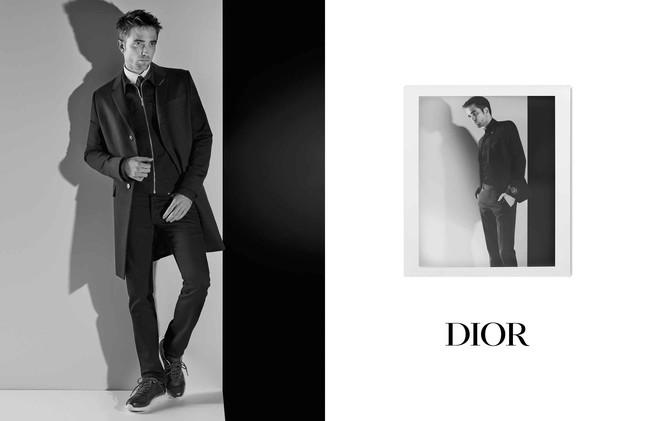 Robert Pattinson Regresa Como Imagen De Dior Homme En Su Campana De Invierno Por Karl Lagerfeld 3