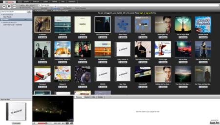 Escucha música desde Youtube con TubeRadio