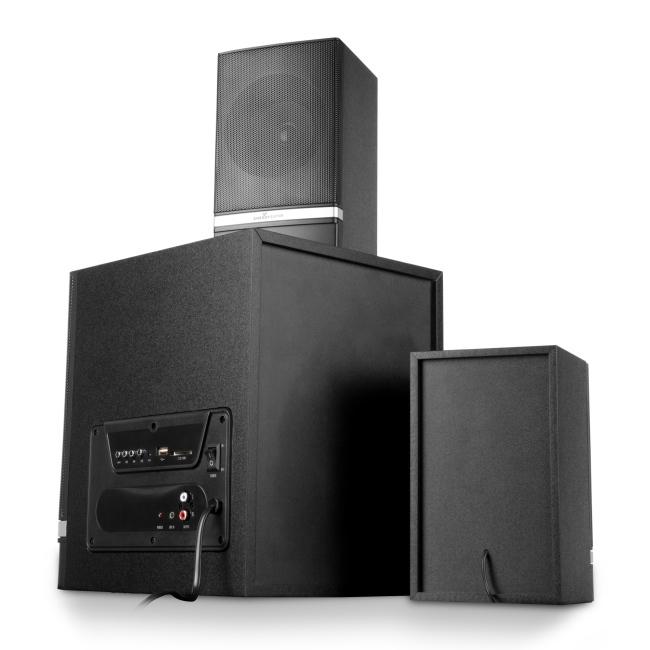Sound sistem 600
