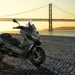 Foto 28 de 44 de la galería bmw-c-400-x-y-c-400-gt-2021 en Motorpasion Moto