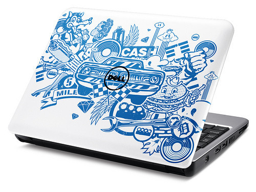 Foto de Dell Mini especial (2/4)
