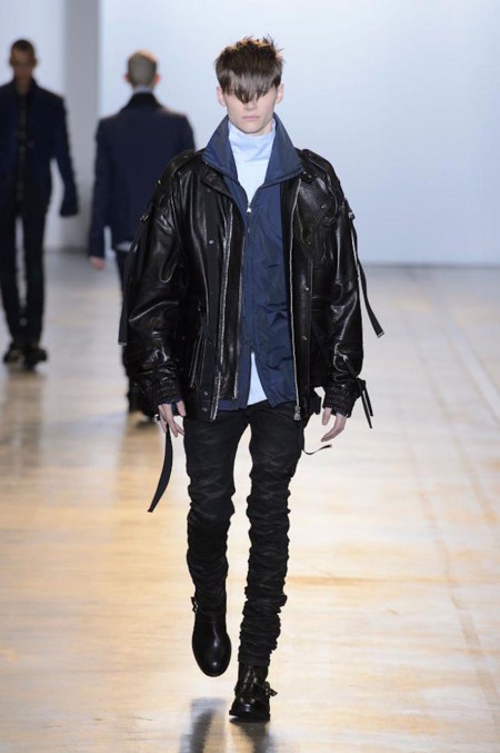 Diesel Black Gold Mens Spring Summer 2016 Mfw14
