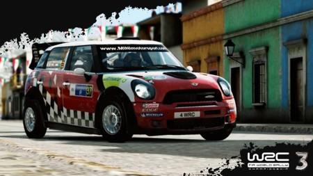 Probamos la tercera entrega del videojuego del WRC