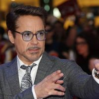 'The Voyage of Dr. Dolittle', lo nuevo para Robert Downey Jr.