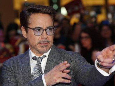 'The Voyage of Dr. Dolittle', lo nuevo para Robert Downey Jr.