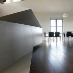 Foto 20 de 35 de la galería casas-poco-convencionales-vivir-en-una-torre-de-agua en Decoesfera