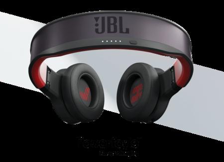 """Estos audífonos inalámbricos prometen """"batería infinita"""": JBL ha logrado que se carguen con la luz del sol"""