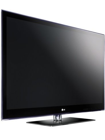 LG Infinia PX950 presume de ser un televisor de plasma 3D THX