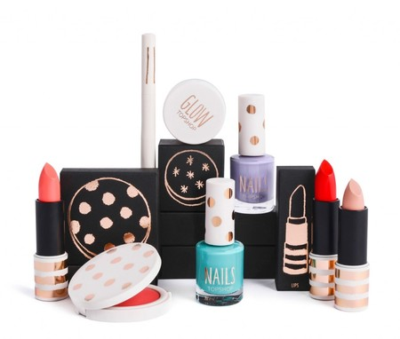 Topshop Beauty Celebrates Fifth Anniversary With Limited Edition 1024x870
