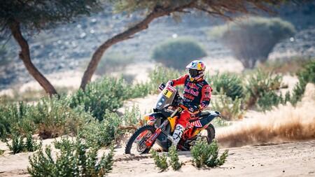 Pryce Dakar 2021