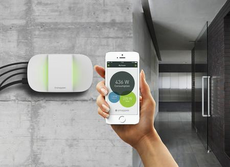 Un mes usando Smappee, el gadget para conocer al instante el consumo de cada electrodoméstico