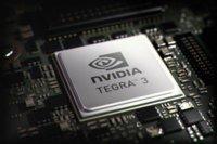 Nvidia Tegra 3: más rendimiento con menos consumo