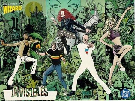 Los Invisibles 2