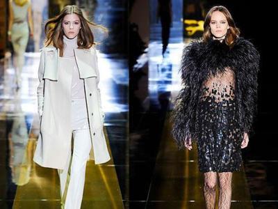 Gucci Otoño-Invierno 2010/2011 en la Semana de la Moda de Milán
