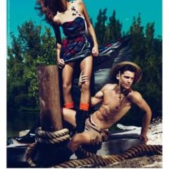 Foto 5 de 12 de la galería dsquared2-campana-primavera-verano-2010-mas-musculos-para-la-coleccion en Trendencias Hombre