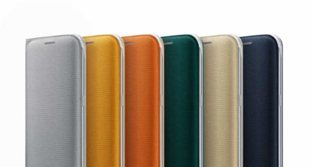 La lista definitiva con todos los accesorios que puedes comprar para tu Galaxy S6 en México