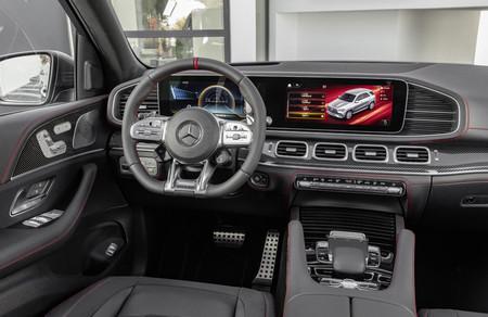 Mercedes-AMG GLE 53 4MATIC+ 2019